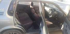 Second hand Toyota Tazz