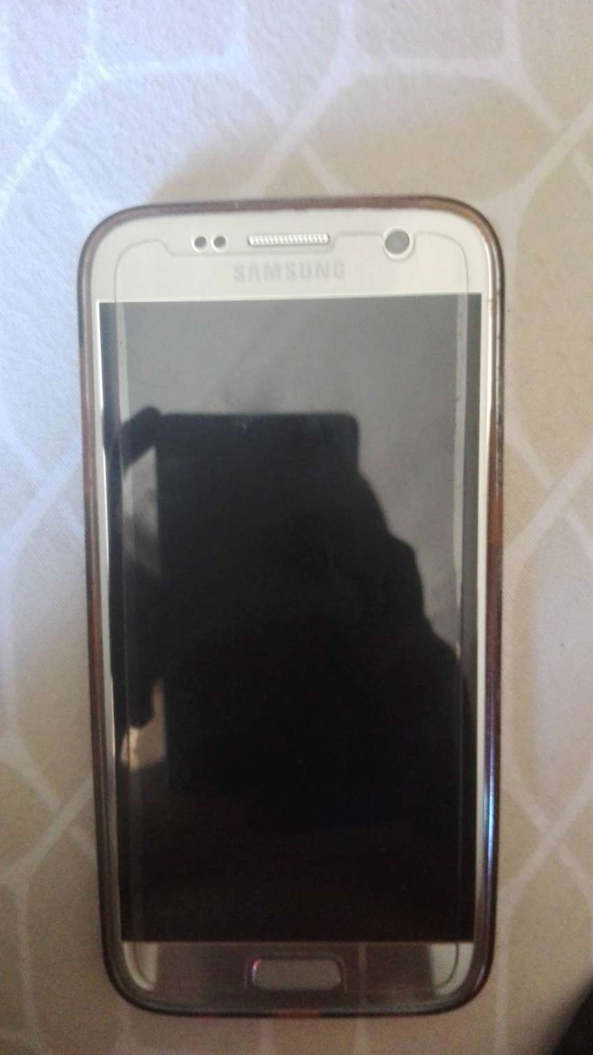 Samsung s7 32gb in excellent condition forsale 0
