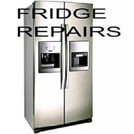 Fridge repair and Regassing  n other electrical appliances