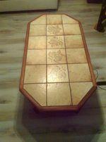 Stół do salonu / pokoju