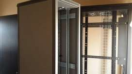 Network Cabinets\Rack