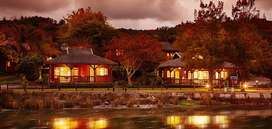 Knysna River Club December holiday available