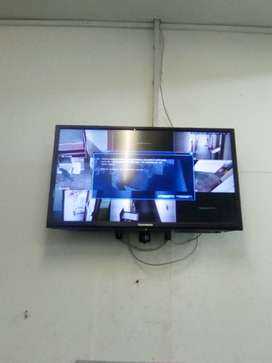 Cctv new installations and repairs in Durban.