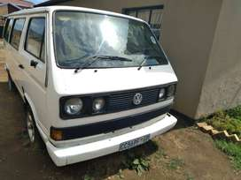 VW Microbus 2000 Model for sale