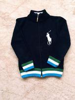 Кофта Polo Ralph Lauren.