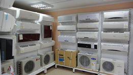 Кондиционеры: Монтаж, установка, ремонт, обслуживание и другие услуги.