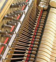 Детали для ремонта пианино