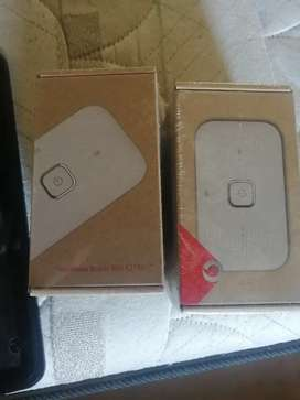 Vodafone mobile wifi dongles