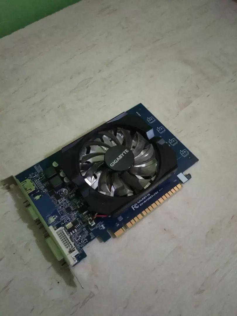 Gigabyte GeForce GT 730 0