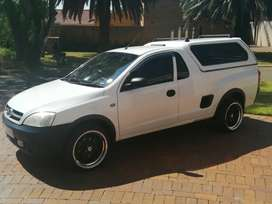 """"""""""" """"PRICE DROP!!!"""" """""""" 2008 OPEL CORSA UTILITY 1.4I (IMMACULATE)"""