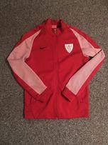 Олимпийка, кофта Атлетик Бильбао NIKE (Athletic club Bilbao)