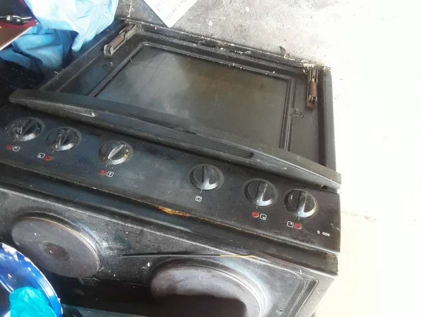 Stove ,Head bored for a good price Need to sell it urgently negotiable