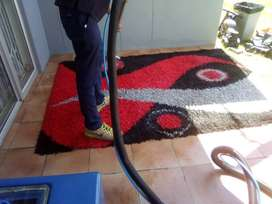 deep carpet cleaning services