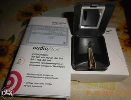 Продам б/у.слуховой аппарат Bernafon АF120
