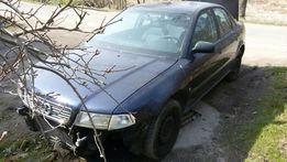 Audi A4 B5 LZ5T części wnętrze klapa lampa zderzak tył lusterko drzwi