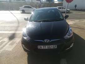 2015 Hyundai Accent 1. 6 Auto Sedan for sale
