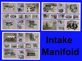 Intake Manifolds for sale for most vehicles make and models.