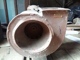 Вентелятор с двиг.2.2/3000алюминий