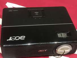 Accer projector