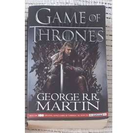 A song of fire and ice - Game of Thrones