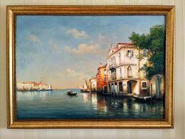 """Продам картину """"Венеция""""."""