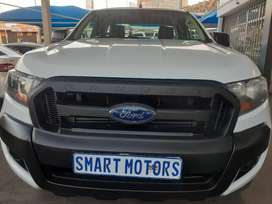 Used 2014 Ford Ranger 2.2 Extended Cab Manual