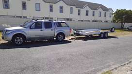 Towing assistance 24/7