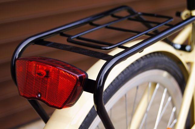 NOWY STYLOWY Rower 28' dla kobiety - Cappuccino . Prod. POLSKI 2019r.! Elbląg - image 5