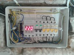 Надаю послуги професійного електрика