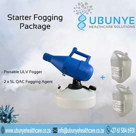 ULV Fogger and Disinfectant