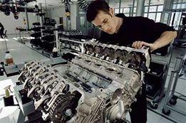 Капитальный ремонт двигателя Perkins