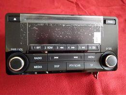 Radio samochodowe Mitsubishi ASX