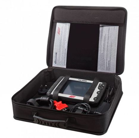 Tester diagnostyczny SUN PDL PDL 8000™ Inteligentna Diagnostyka Bełchatów - image 2