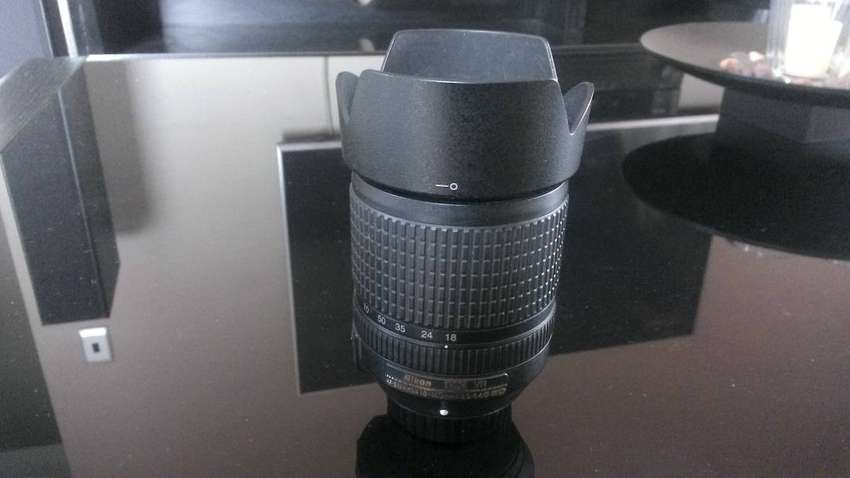 Nikon 18-140mm F3.5 VR In Excellent Condition 0