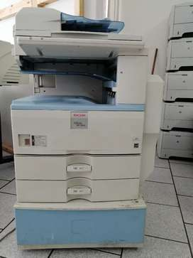 Ricoh MP 2851 Printer
