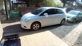 Toyota verso for sale R130 000 neg