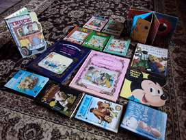 Children's Book Collection ( Lot of 15)