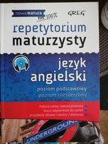 Język angielski - repetytorium
