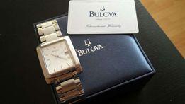 Bulova zegarek męski zamienię/ sprzedam