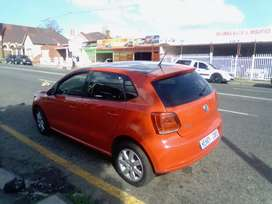 Vw Polo 6 1.4 Comfortline Manual For Sale