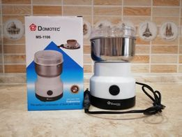 Кофемолка Domotec Germany DT-1106