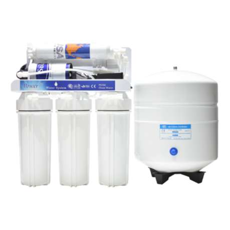 Reverse Osmosis Industrial/Office/Domestic 0