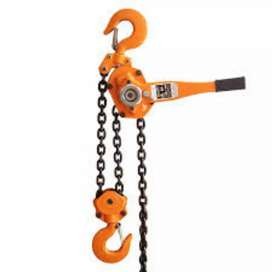 Chainblock pulley 750kg