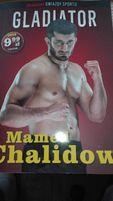 Książka Broszura Info-Mamed Chalidow