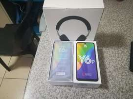 Brand new Huawei y6p