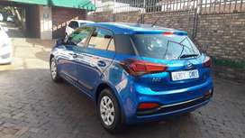 Hyundai i20 New Edition 1.2 Hatchback Manual For Sale