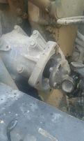 Iveco trakker Przystawka mocy hydrocar 58120
