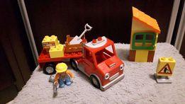 UNIKAT Lego DUPLO 3288 Bob Budowniczy Ciężarówka