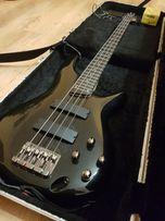 Gitara Ibanez SDGR (zestaw)