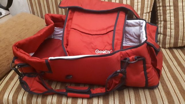 Сумка-люлька для младенцев Geoby -TL100